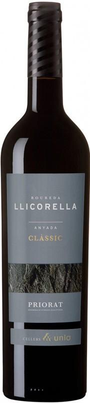 Llicorella Classic Priorat