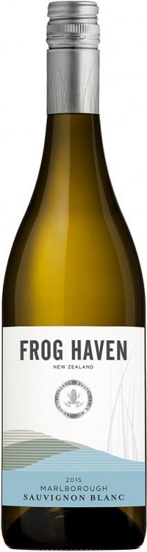 Frog Haven Sauvignon Blanc