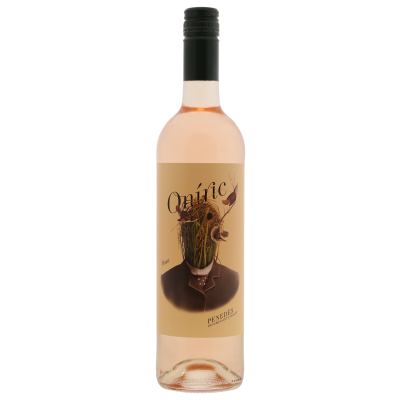 Azul Y Garanza Oniric Rosado Rosé wijn Spanje