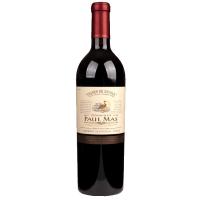paul-mas-vignes-de-nicole-cabernet-sauvignon-syrah - WT1721/16