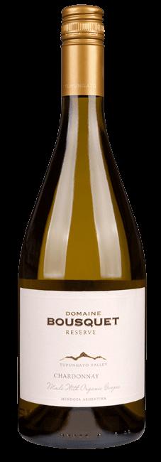 Domaine Bousquet Chardonnay Reserve (bio)