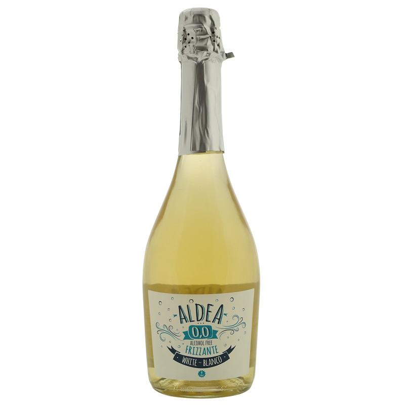 Aldea Frizzante Sparkling Airén Mousserende wijn Spanje