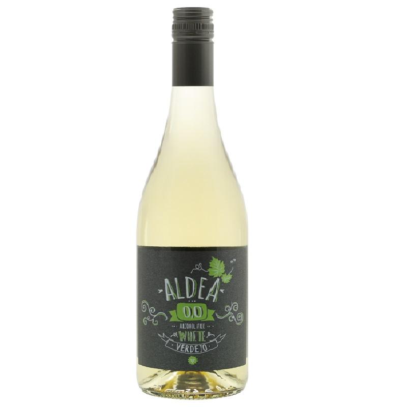 Aldea White Verdejo Alcoholvrije wijn Witte wijn