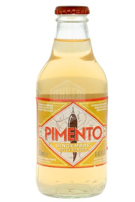 lasource Pimento softdrink (25cl)