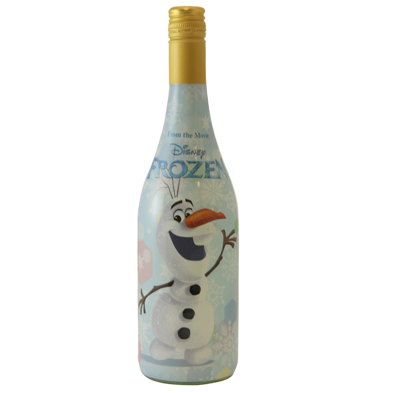 lasource Disney Kinderchampagne Frozen