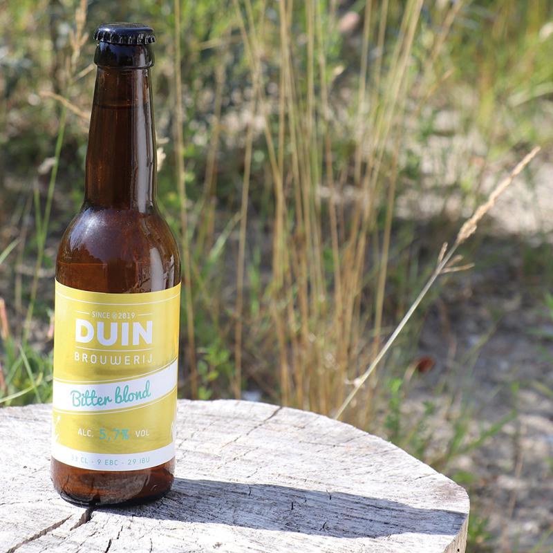Duin Brouwerij Bitter Blond