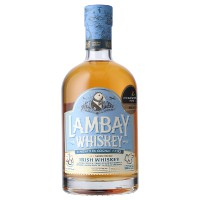 lambay-irish-small-batch-whiskey - V-5510